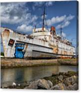 Duke Of Lancaster  Canvas Print