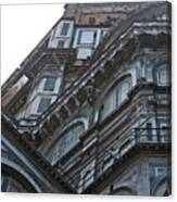 Duomo In Florence Canvas Print