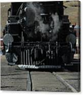 Durango Silverton Narrow Guage Canvas Print