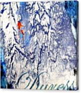 Duress Canvas Print