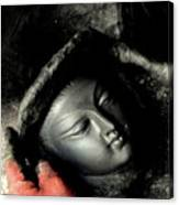 Durga Canvas Print