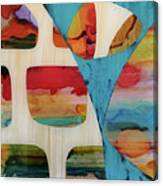 Dvong #24 Canvas Print