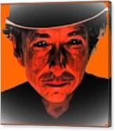 Dylan Sixty Eight Canvas Print