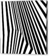 Dyno Canvas Print