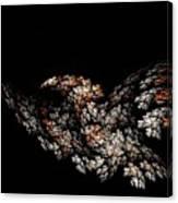 Eagle. Canvas Print
