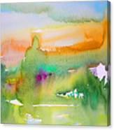 Early Afternoon 05 Canvas Print