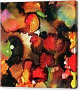 Early Autumn Light Canvas Print
