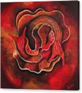 Earthlings Canvas Print