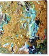 Earth's Embrace Canvas Print