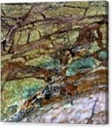 East Jordan 22 Canvas Print