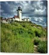 East Point Lighthouse Canvas Print