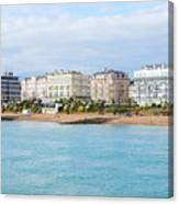 Eastbourne 1 Canvas Print