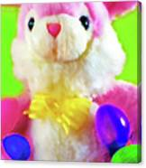 Easter Bunny 2 Canvas Print
