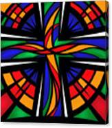 Easter Sunday Canvas Print