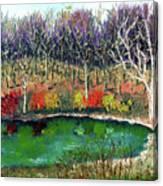 Ecp 11 14 Canvas Print