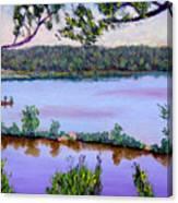 Ecp 6-1 Canvas Print