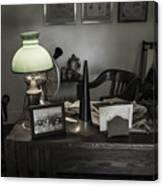 Edison's Summer Home 0434 Canvas Print