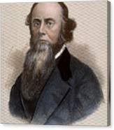 Edwin M. Stanton Canvas Print