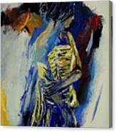 Eglantine 450110 Canvas Print