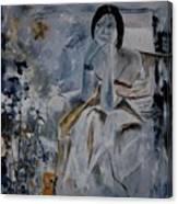 Eglantine 679011 Canvas Print