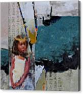 Egyptian Culture 50b Canvas Print