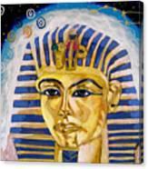Egyptian Mysteries Canvas Print