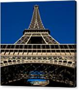 Eiffel Tower I Canvas Print