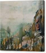 El Genio Curioso 9 Canvas Print