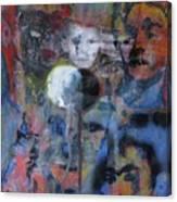 El Nino Canvas Print