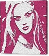 Elaina Canvas Print