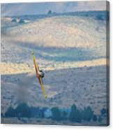 Emerging From The Valley Of Speed 5 X 7 Aspect Canvas Print