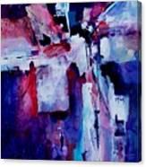Emerging Spirit Canvas Print
