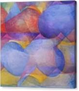Emotional Perspecitve Canvas Print