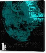 Empire Propaganda Canvas Print