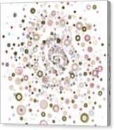 Enantiomeric Excess Canvas Print