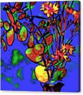 Enchant Canvas Print