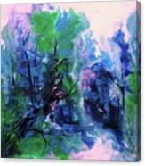 Enchanting Canvas Print
