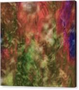 Endless Dream Canvas Print