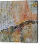 Energy 1 Canvas Print