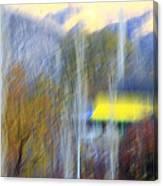 Enticer Canvas Print