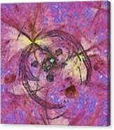 Epeirogeny Make  Id 16098-002149-22140 Canvas Print