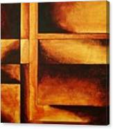 Equilibrio Canvas Print