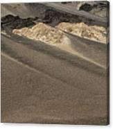 Eruptions Or Erosion.. Canvas Print