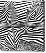 Esolcos Canvas Print