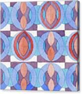 Essence Of Harmony Canvas Print