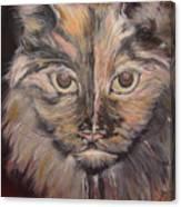 Ester Marie Canvas Print