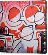 E.t. Phone Home Canvas Print