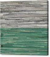 Et.17 Canvas Print