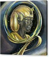 Eternal Egypt Canvas Print