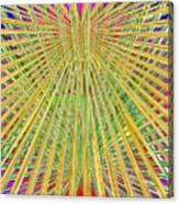 Eternal Loom Canvas Print